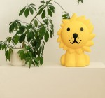 Lampa LED Lion Star Light 41cm Mr Maria