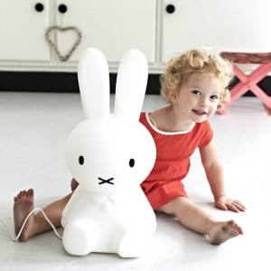 Lampa LED Miffy Star Light 50cm Mr Maria