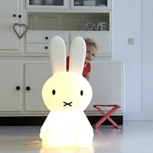 Lampa LED Miffy XL 80cm Mr Maria